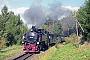 """LKM 132027 - DB AG """"099 750-2"""" 10.12.1999 - Oberwiesenthal-UnterwiesenthalRalph Mildner (Archiv Stefan Kier)"""
