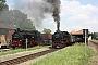 "LKM 132028 - SOEG ""99 1787-3"" 02.08.2014 - Zittau, Bahnhof Zittau VorstadtThomas Wohlfarth"