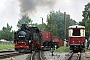 "LKM 132028 - SOEG ""99 1787-3"" 02.08.2014 - Olbersdorf, Bahnhof BertsdorfThomas Wohlfarth"