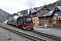 "LKM 132028 - SOEG ""99 1787-3"" 25.02.2015 - Oybin, BahnhofAndreas Feuchert"