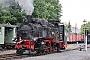 "LKM 132028 - SOEG ""99 1787-3"" 05.08.2016 - Olbersdorf, Bahnhof BertsdorfThomas Wohlfarth"