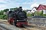 """LKM 132029 - Öchsle """"99 788"""" 18.06.2016 - OchsenhausenWerner Schwan"""