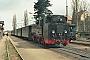 """LKM 132029 - DB AG """"099 752-8"""" 08.04.1995 - MoritzburgHinnerk Stradtmann"""
