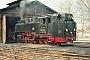 "LKM 132029 - DB AG ""099 752-8"" 08.04.1995 - RadeburgHinnerk Stradtmann"