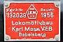 "LKM 132029 - Öchsle ""99 788"" 02.08.2020 - OchsenhausenTheo Stolz"