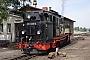 """LKM 132030 - SDG """"99 1789-9"""" 16.06.2013 - Radebeul-Ost, LokbahnhofStefan Kier"""