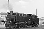 "LKM 132034 - DR ""991793-1"" 21.04.1985 - Radebeul-Ost, LokbahnhofRudi Lehmann (Archiv Stefan Kier)"