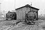 """LKM 132034 - DR """"991793-1"""" 14.04.1984 - Radebeul-Ost, LokbahnhofAndreas Wiel (Archiv Stefan Kier)"""