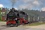 LKM 132034 20.06.2016 - Oberwiesenthal, Haltepunkt HammerunterwiesenthalStefan Kier
