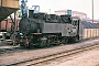 """LKM 132034 - DR """"991793-1"""" 21.07.1991 - Radebeul-Ost, LokbahnhofErnst Lauer"""