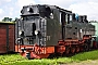 "LKM 132035 - SDG ""99 1794-9"" 14.06.2013 - Sehmatal-Cranzahl, LokbahnhofStefan Kier"