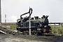 "LKM 133036 - Stahlwerk Wuhan ""XK14-412"" 30.04.1984 - WuhanRobert W. Bridger [†] (Archiv Helmut Dahlhaus)"