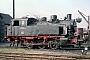 """LKM 133042 - Industriebahn Erfurt """"1"""" 17.09.1973 - Erfurt OstPeter Mohr"""