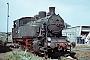 """LKM 133056 - Kombinat KALI """"17"""" 16.09.1973 - Dorndorf (Rhön)Peter Mohr"""
