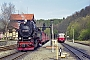 "LKM 134009 - HSB ""99 7232-4"" 20.04.1998 - Alexisbad, BahnhofRalph Mildner (Archiv Stefan Kier)"