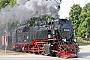"LKM 134009 - HSB ""99 7232-4"" 26.08.2013 - Gernrode (Harz)Stefan Kier"