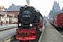"""LKM 134009 - HSB """"99 7232-4"""" 23.01.2008 - Drei Annen Hohne, BahnhofMarvin Fries"""