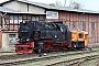 """LKM 134009 - HSB """"99 7232-4"""" 09.04.2014 - Wernigerode-WesterntorEdgar Albers"""