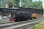 """LKM 134010 - DR """"99 7233-2"""" 25.07.1991 - Wernigerode-WesterntorAndreas Feuchert"""