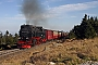 "LKM 134011 - HSB ""99 7234-0"" 29.10.2005 - Brocken (Harz)