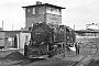 """LKM 134011 - DR """"99 0234-7"""" 12.09.1977 - Wernigerode, BahnbetriebswerkDietrich Bothe"""