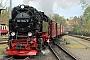 """LKM 134011 - HSB """"99 7234-0"""" 09.04.2014 - Wernigerode, Bahnhof WesterntorEdgar Albers"""