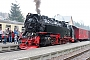 """LKM 134011 - HSB """"99 7234-0"""" 02.03.2019 - Wernigerode, Bahnhof Drei Annen HohneGerd Zerulla"""