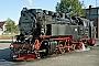"""LKM 134012 - HSB """"99 7235-7"""" 24.08.2009 - Wernigerode, Bahnbetriebswerk HSBStefan Kier"""