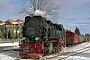 "LKM 134012 - HSB ""99 7235-7"" 09.02.1998 - Drei-Annen-Hohne, BahnhofArchiv Stefan Kier"
