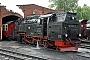 """LKM 134012 - HSB """"99 7235-7"""" 11.07.2008 - GernrodeStefan Kier"""