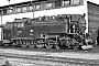 """LKM 134012 - HSB """"99 7235-7"""" 03.04.1999 - Wernigerode, Bahnbetriebswerk HSBDietrich Bothe"""