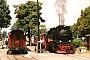 """LKM 134013 - HSB """"99 7236-5"""" 04.08.1999 - Wernigerode-Westerntor, BahnhofAndreas Kabelitz"""