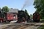 """LKM 134013 - HSB """"99 7236-5"""" 10.06.2006 - Drei Annen Hohne, BahnhofMalte Werning"""