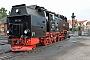 """LKM 134013 - HSB """"99 7236-5"""" 04.07.2014 - Wernigerode, BahnbetriebswerkStefan Kier"""