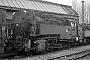 "LKM 134013 - DR ""99 7236-5"" 26.12.1989 - Wernigerode, Bahnhof WesterntorFrank Pilz  (Archiv Stefan Kier)"