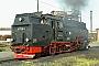"LKM 134013 - HSB ""99 7236-5"" 07.05.2006 - Nordhausen, Bahnbetriebswerk, HSBStefan Kier"