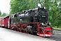 """LKM 134013 - HSB """"99 7236-5"""" 30.06.2012 - Wernigerode-Drei Annen Hohne, BahnhofHeiko Müller"""