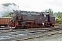 """LKM 134013 - DR """"99 7236-5"""" 12.09.1987 - GernrodeTilo Reinfried"""