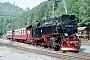 """LKM 134013 - HSB """"99 7236-5"""" 09.07.1995 - Eisfelder TalmühleTheo Stolz"""
