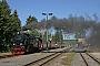 """LKM 134014 - HSB """"99 7237-3"""" 11.06.2006 - Stiege, BahnhofMalte Werning"""