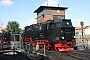 """LKM 134014 - HSB """"99 7237-3"""" 09.06.2012 - Werningerode, Bahnbetriebswerk HSBThomas Wohlfarth"""