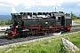 """LKM 134014 - HSB """"99 7237-3"""" 17.07.2008 - Brocken (Harz)Tomke Scheel"""