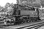 """LKM 134014 - HSB """"99 7237-3"""" 14.08.1993 - Wernigerode-Westerntor, BahnbetriebswerkDietrich Bothe"""