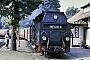 """LKM 134014 - DR """"99 7237-3"""" 17.06.1986 - Wernigerode, Bahnhof WesterntorHinnerk Stradtmann"""