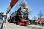 """LKM 134015 - HSB """"99 7238-1"""" 02.04.2010 - Wernigerode-WesterntorTorsten Kammer"""