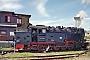 """LKM 134015 - HSB """"99 7238-1"""" 19.05.2004 - Brocken (Harz), BrockenbahnhofJens Vollertsen"""