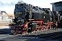 """LKM 134016 - HSB """"99 7239-9"""" 24.08.2009 - Wernigerode, Bahnbetriebswerk HSBStefan Kier"""