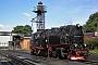 """LKM 134016 - HSB """"99 7239-9"""" 16.06.2010 - Wernigerode, Bahnbetriebswerk HSBWerner Schwan"""
