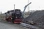 """LKM 134017 - DR """"99 7240-7"""" 04.04.1992 - Gernrode (Harz)Tilo Reinfried"""