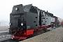 """LKM 134017 - HSB """"99 7240-7"""" 02.03.2019 - Brocken (Harz)Gerd Zerulla"""